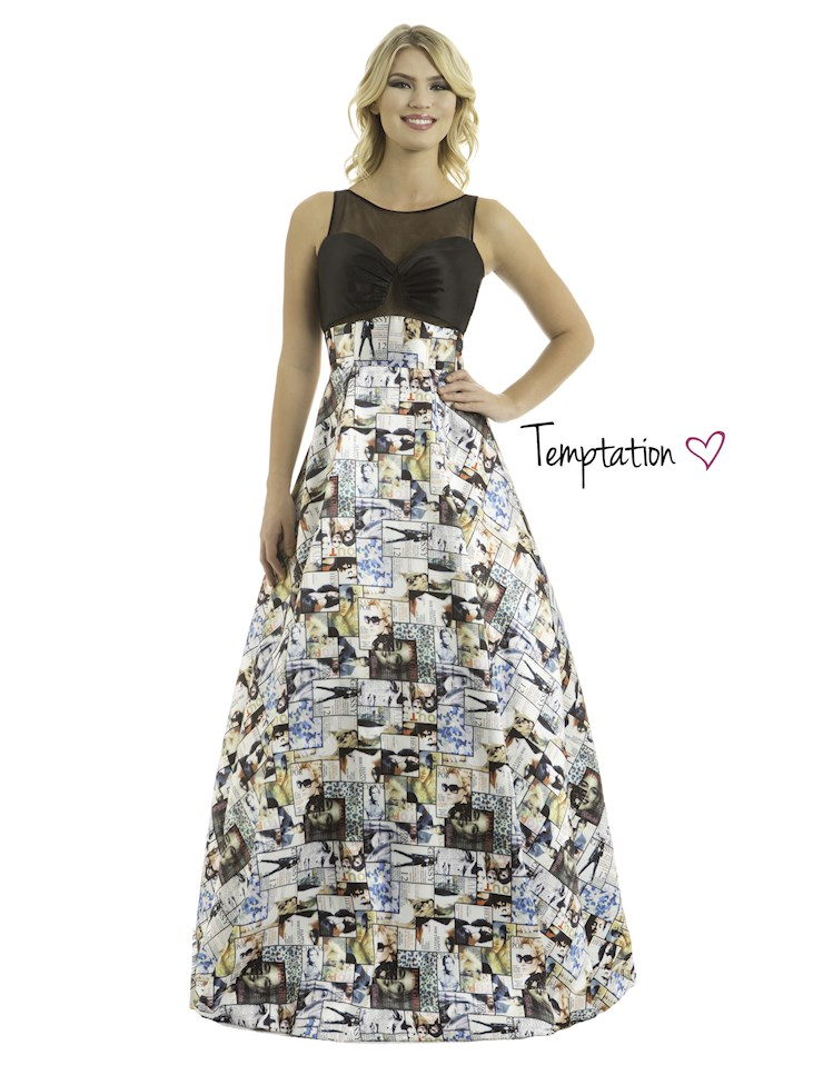 Temptation Dress 6069 Image