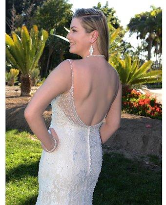 Venus Bridal Style No. VE8273