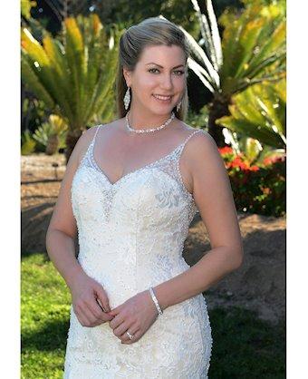 Venus Bridal Style #VE8273