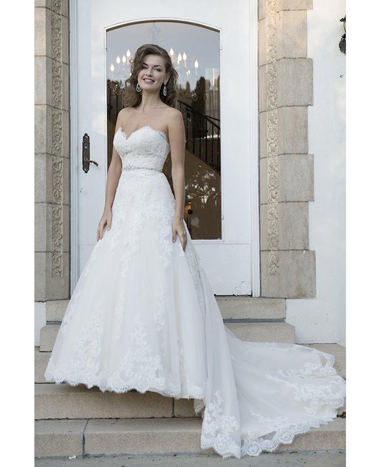Venus Bridal Style #VE8278