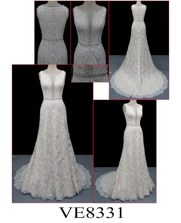 Venus Bridal Style No. VE8331 Image