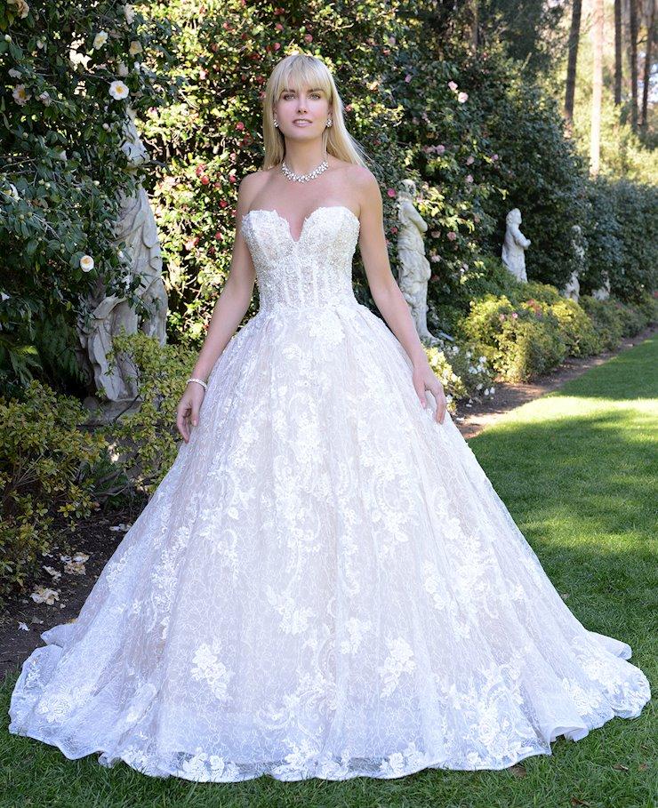 Venus Bridal Style No. VE8413 Image