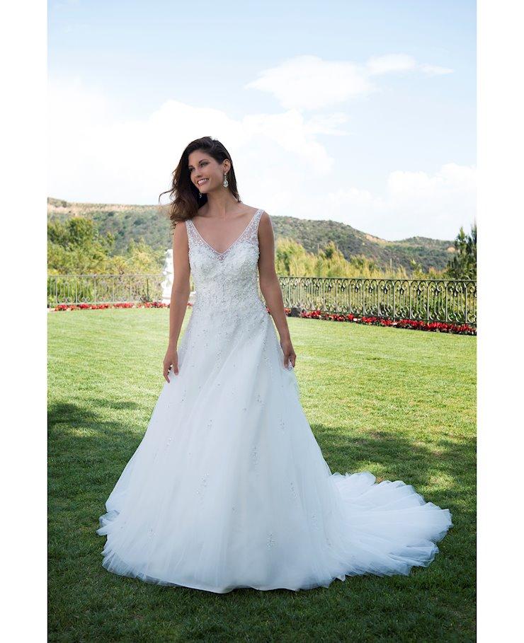 Venus Bridal Style #VE8725