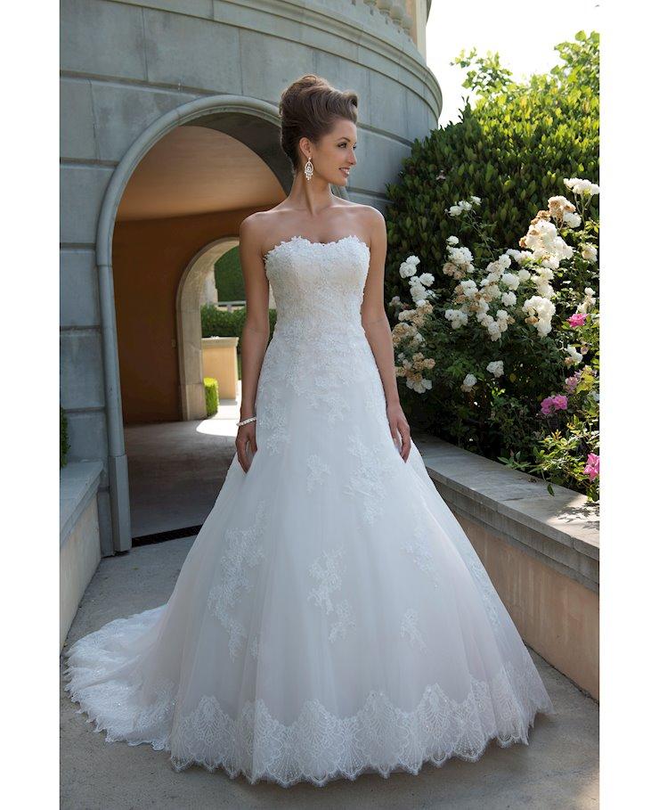 Venus Bridal Style #VE8738