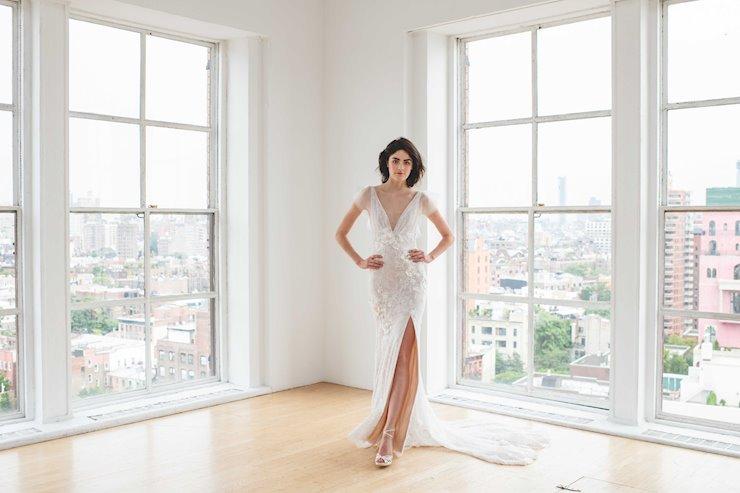 Ines Di Santo Style #Arolina Image