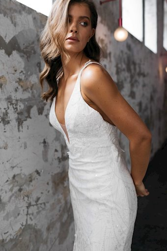 Renée Grace Style #Daphne