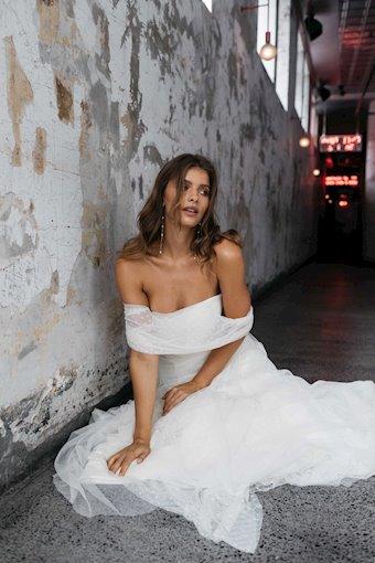 Renée Grace Elise