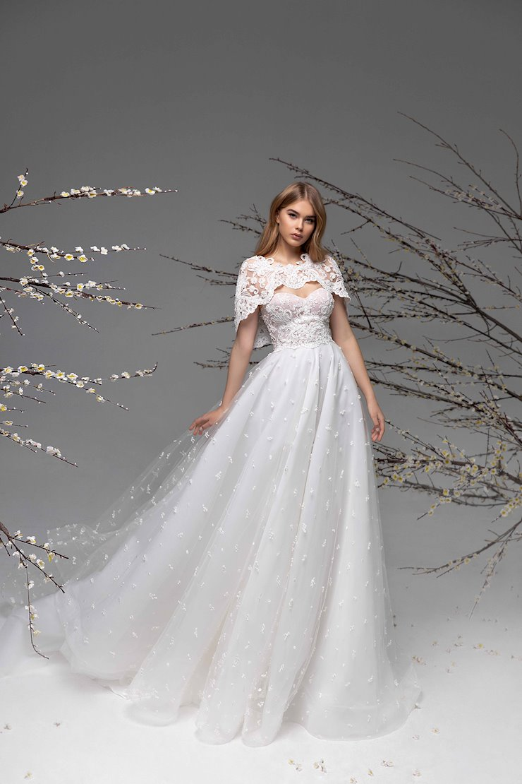Ricca Sposa Style #21-001 Image