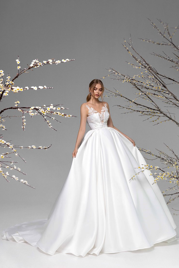 Ricca Sposa Style #21-003 Image