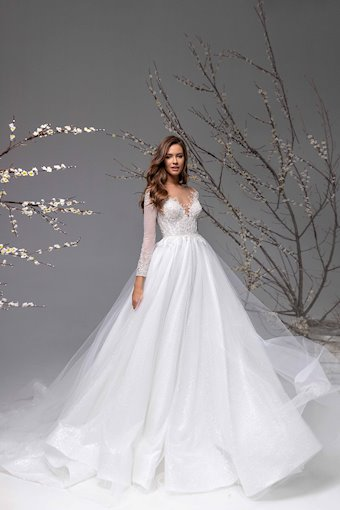Ricca Sposa Style #21-004