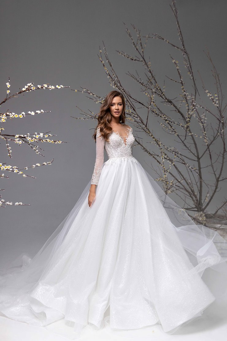 Ricca Sposa Style #21-004 Image