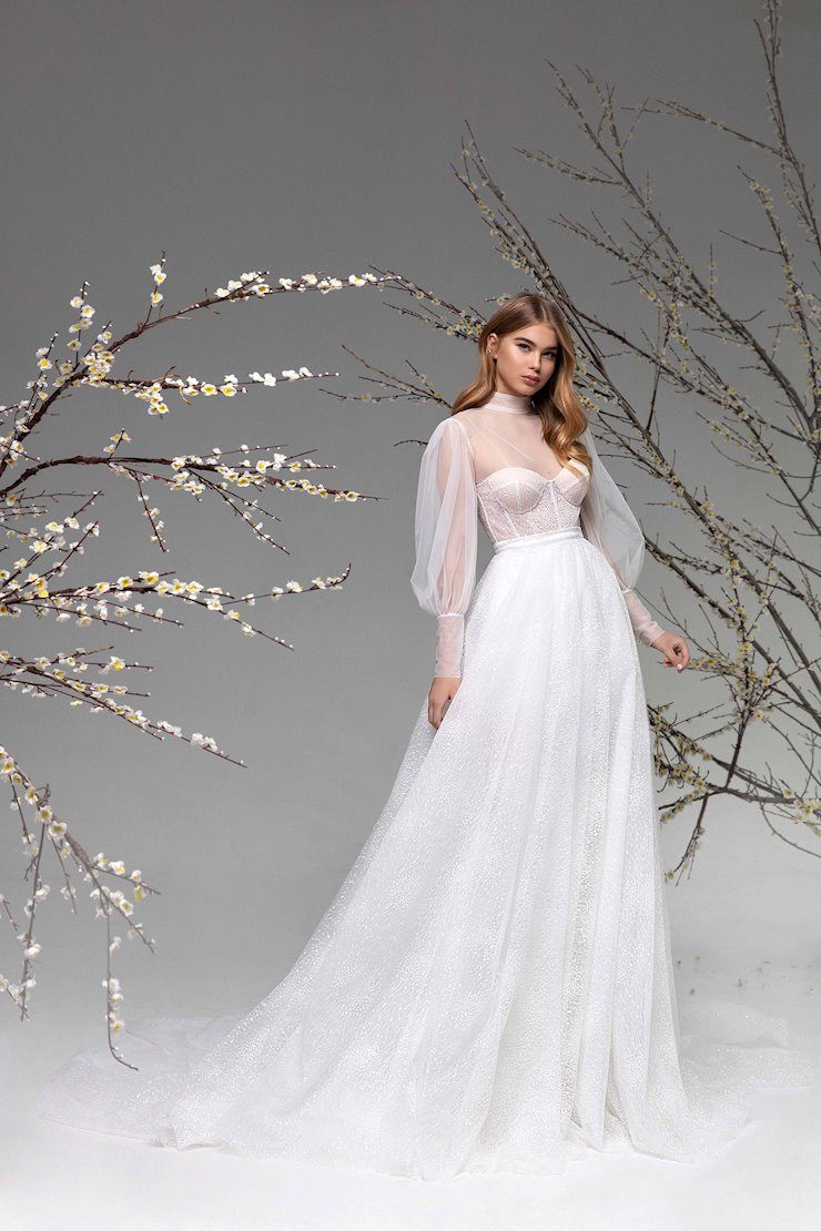 Ricca Sposa Style #21-005 Image