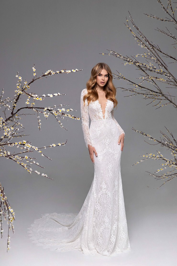 Ricca Sposa Style #21-006 Image