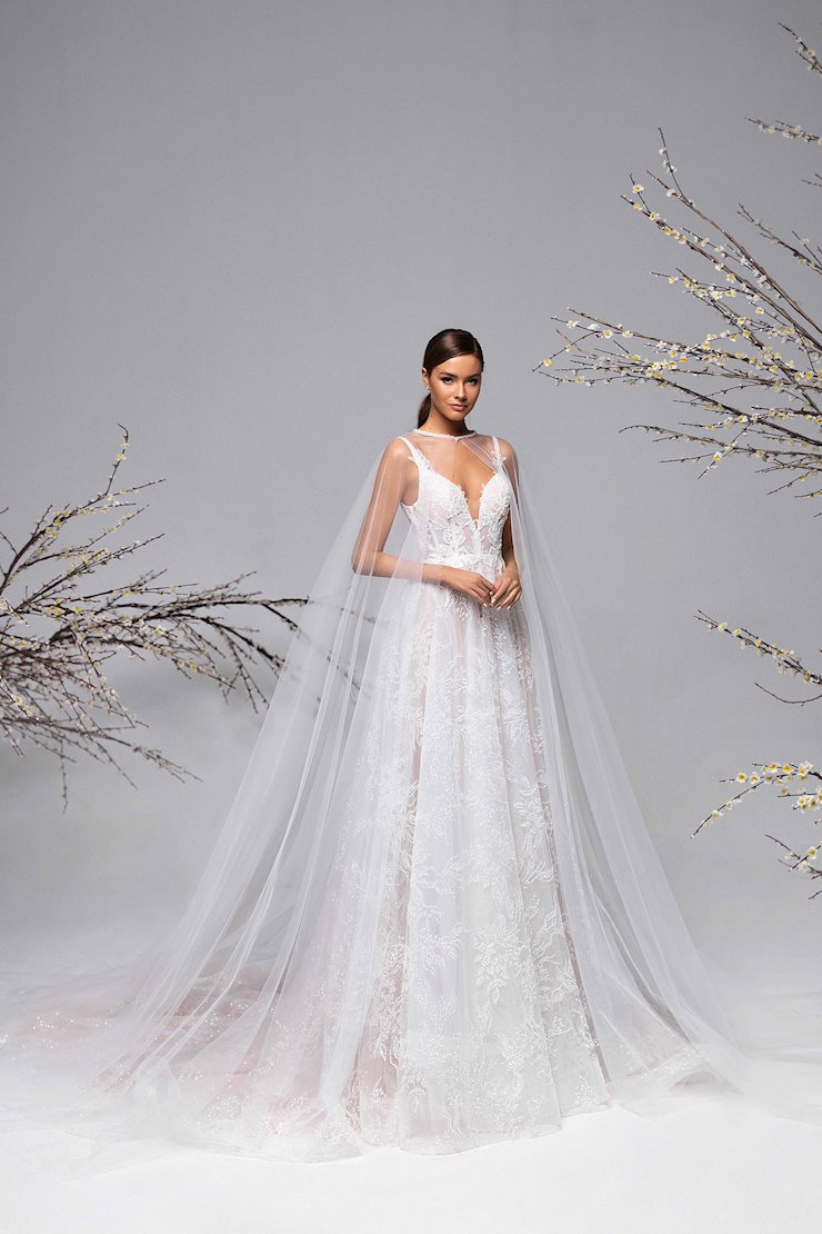 Ricca Sposa Style #21-007 Image