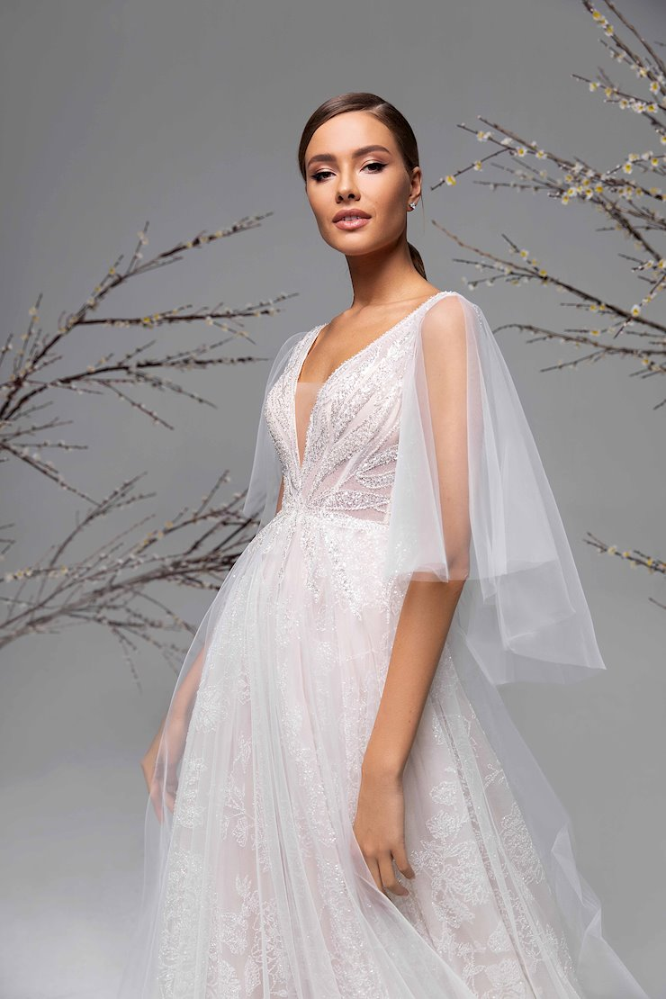 Ricca Sposa Style #21-008 Image