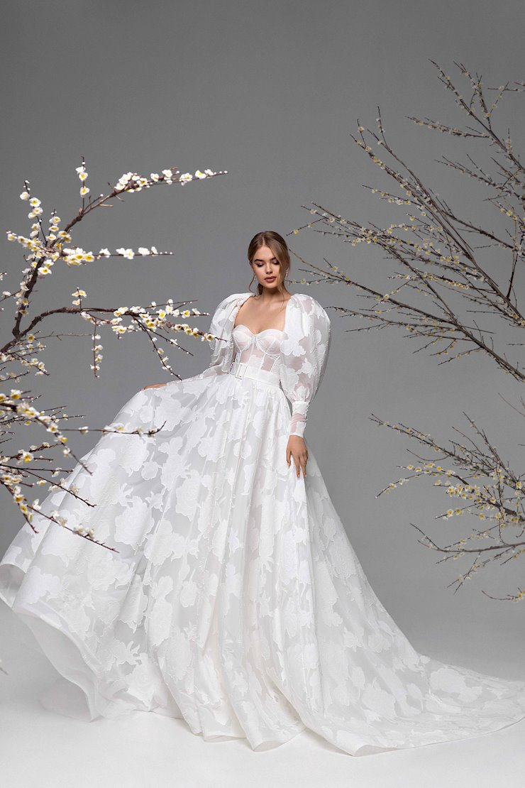 Ricca Sposa Style #21-009 Image