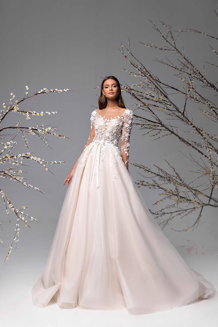 Ricca Sposa Style #21-010 Image