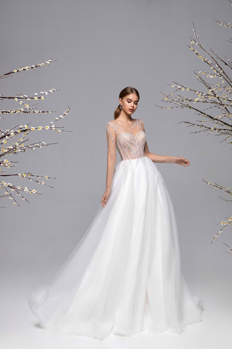 Ricca Sposa Style #21-011 Image