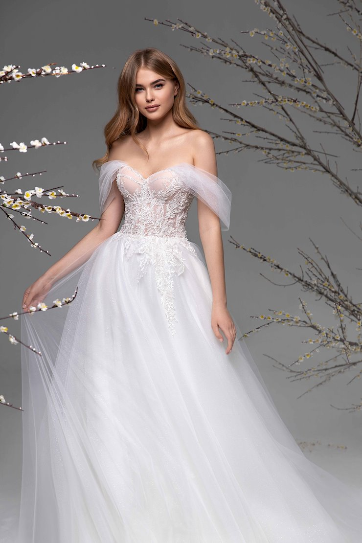 Ricca Sposa Style #21-012 Image