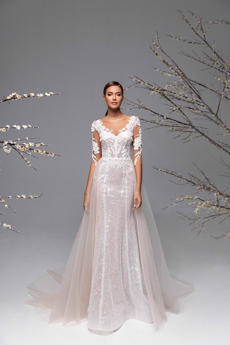 Ricca Sposa Style #21-015 Image