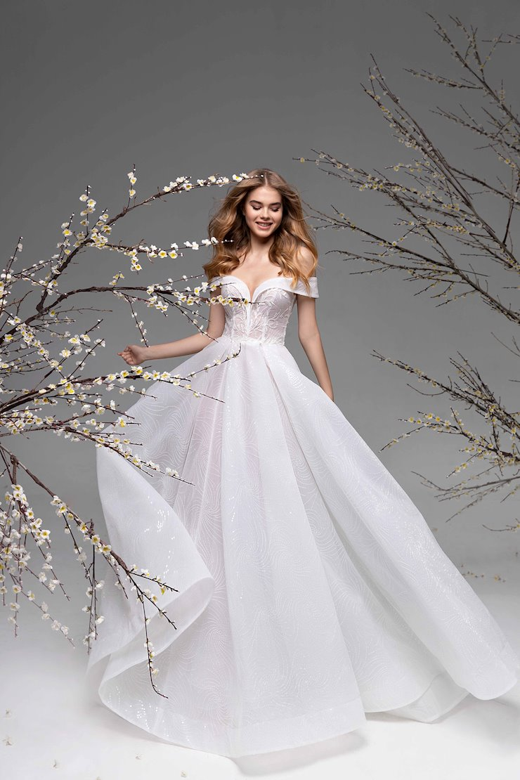 Ricca Sposa Style #21-016 Image