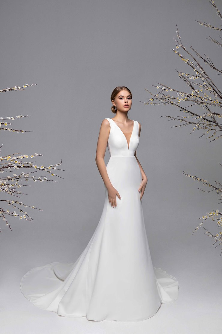 Ricca Sposa Style #21-017 Image