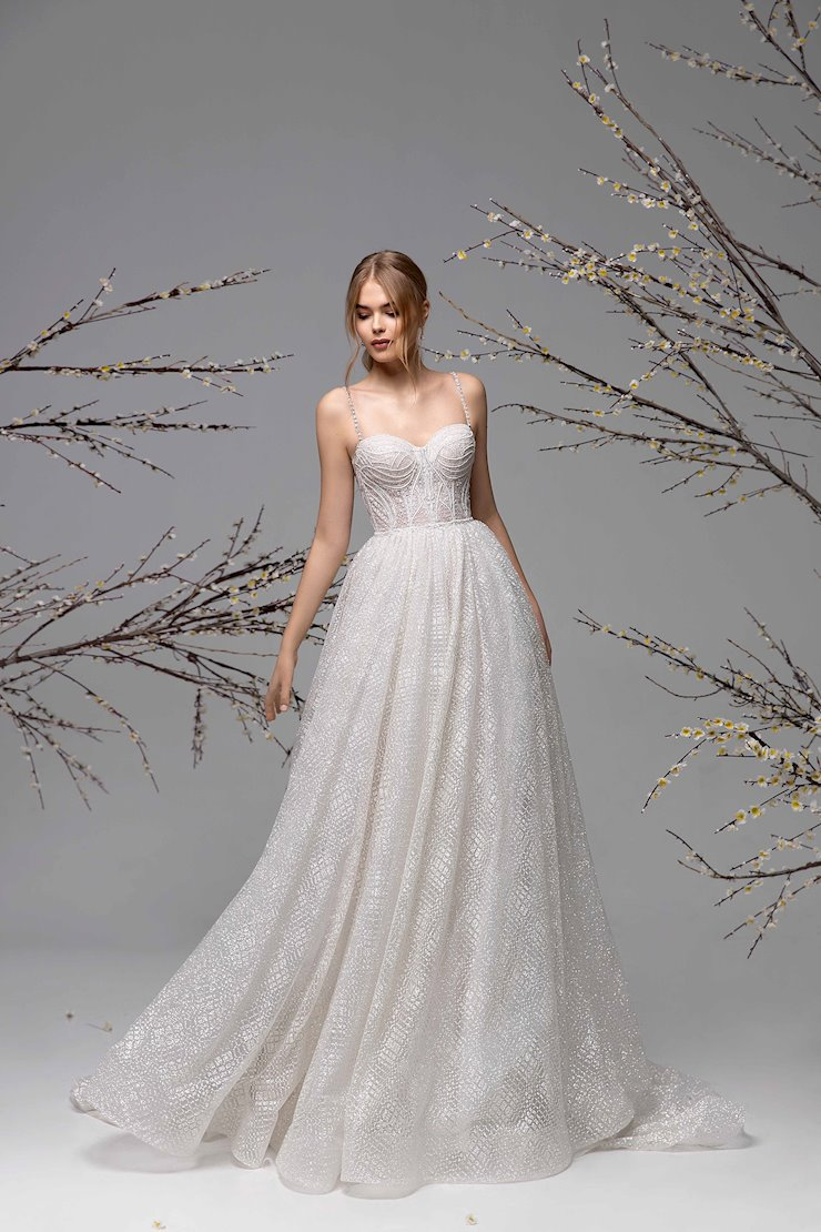 Ricca Sposa Style #21-018 Image