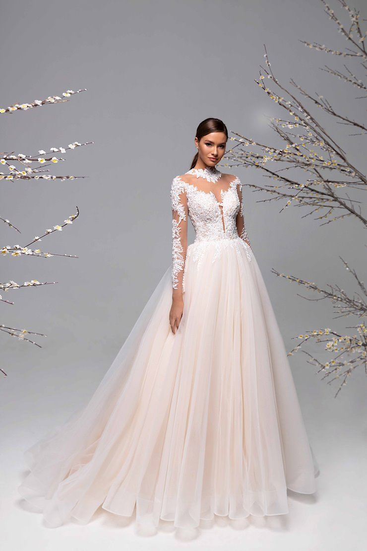 Ricca Sposa Style #21-019 Image