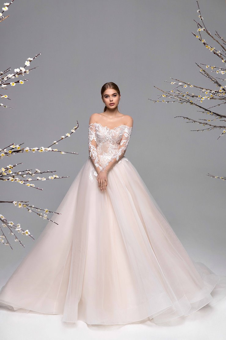 Ricca Sposa Style #21-020 Image