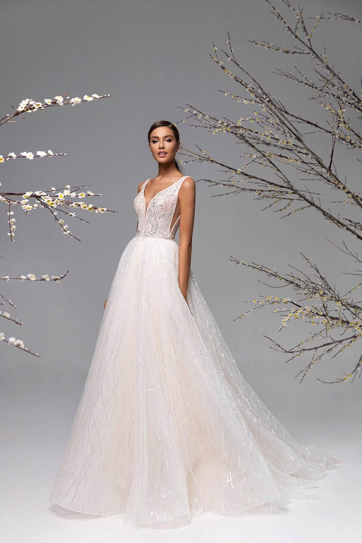 Ricca Sposa Style #21-021 Image