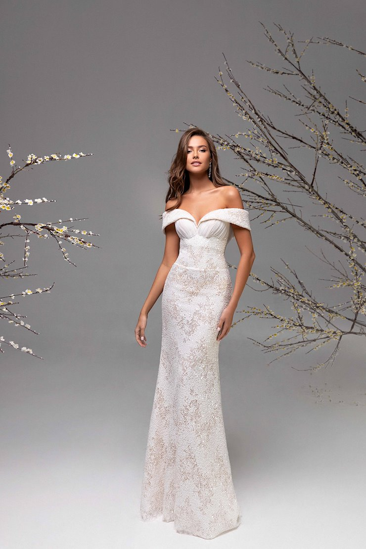 Ricca Sposa Style #21-022 Image