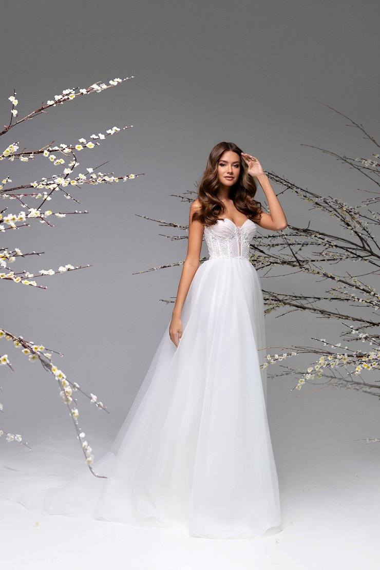 Ricca Sposa Style #21-023 Image