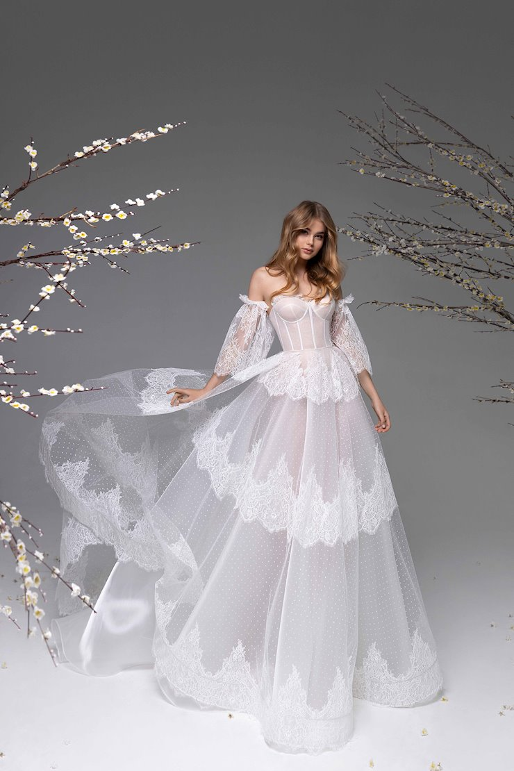Ricca Sposa Style #21-024 Image