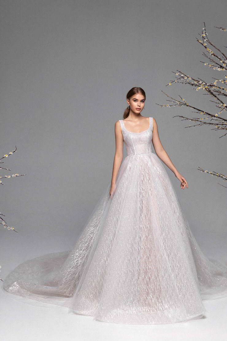 Ricca Sposa Style #21-025 Image