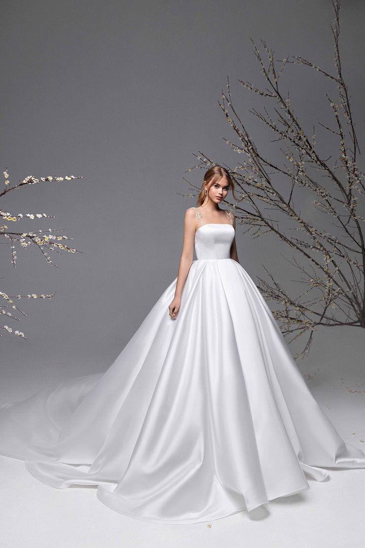 Ricca Sposa Style #21-026 Image