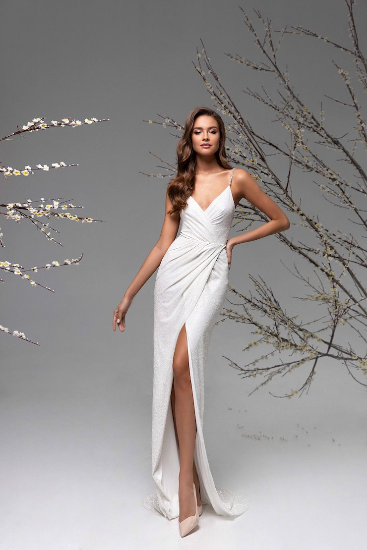 Ricca Sposa Style #21-028 Image