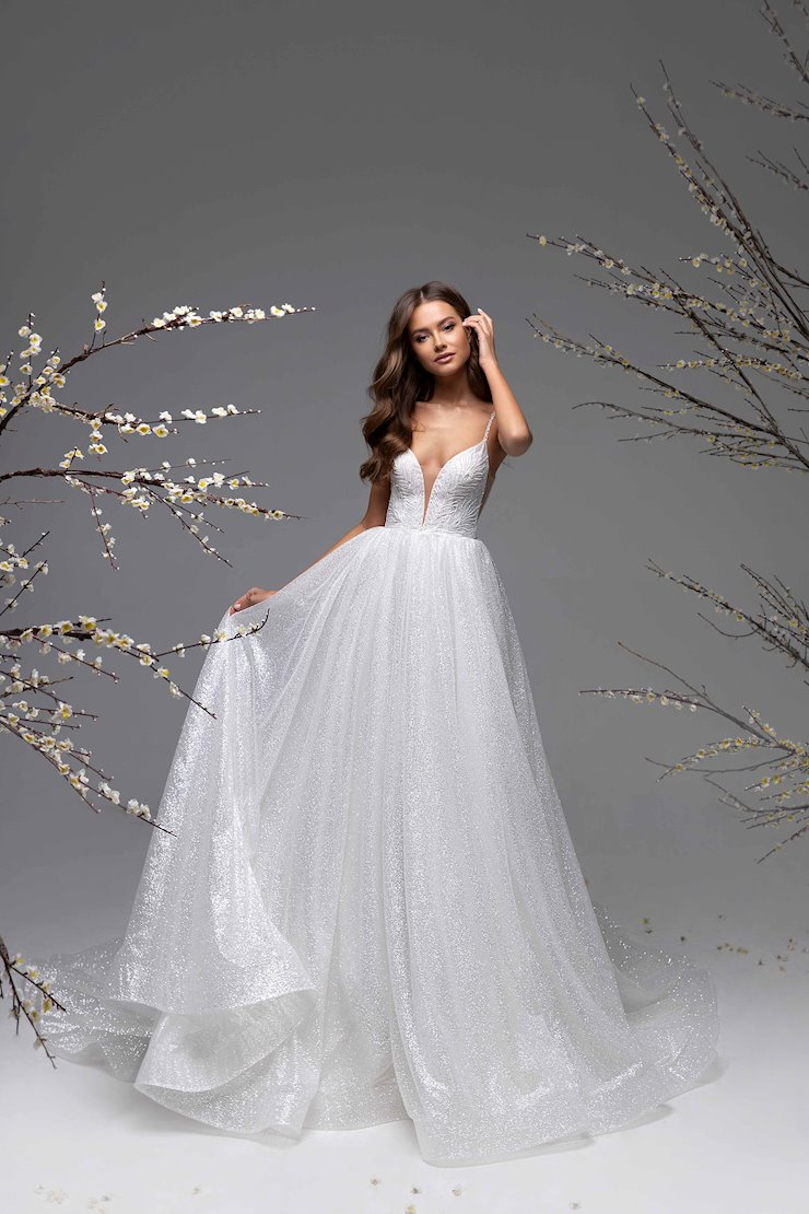 Ricca Sposa Style #21-029 Image