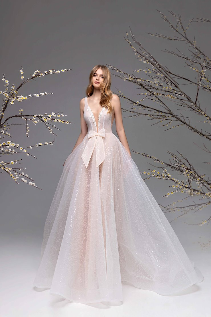 Ricca Sposa Style #21-030 Image