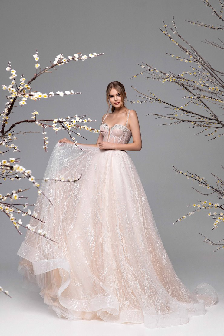 Ricca Sposa Style #21-032 Image