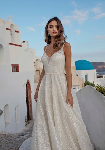 Ricca Sposa Style #21-009