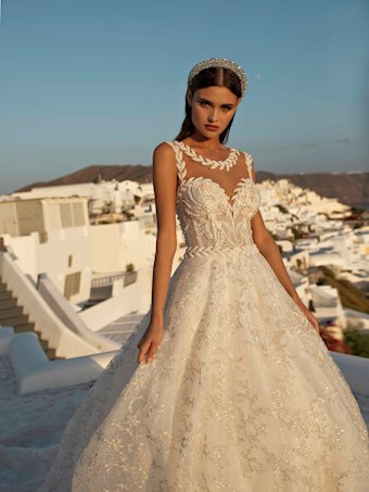 Ricca Sposa Style #21-013