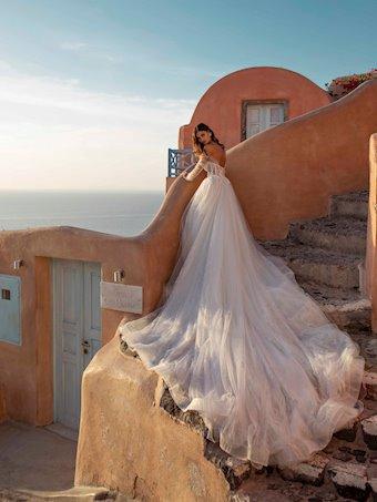 Ricca Sposa Style #21-015