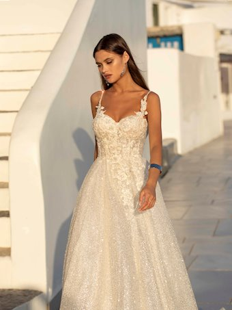 Ricca Sposa Style 21-020