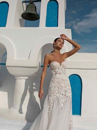 Ricca Sposa Style #21-024