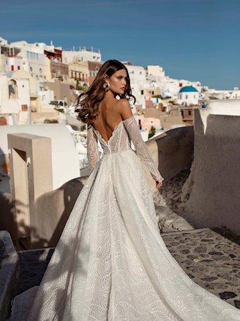 Ricca Sposa Style #21-025