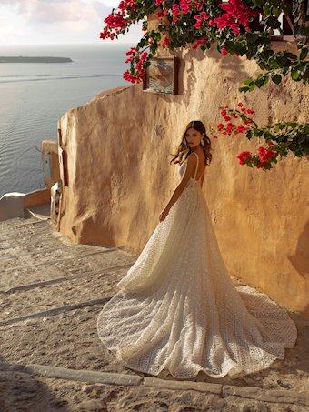 Ricca Sposa Style #21-027