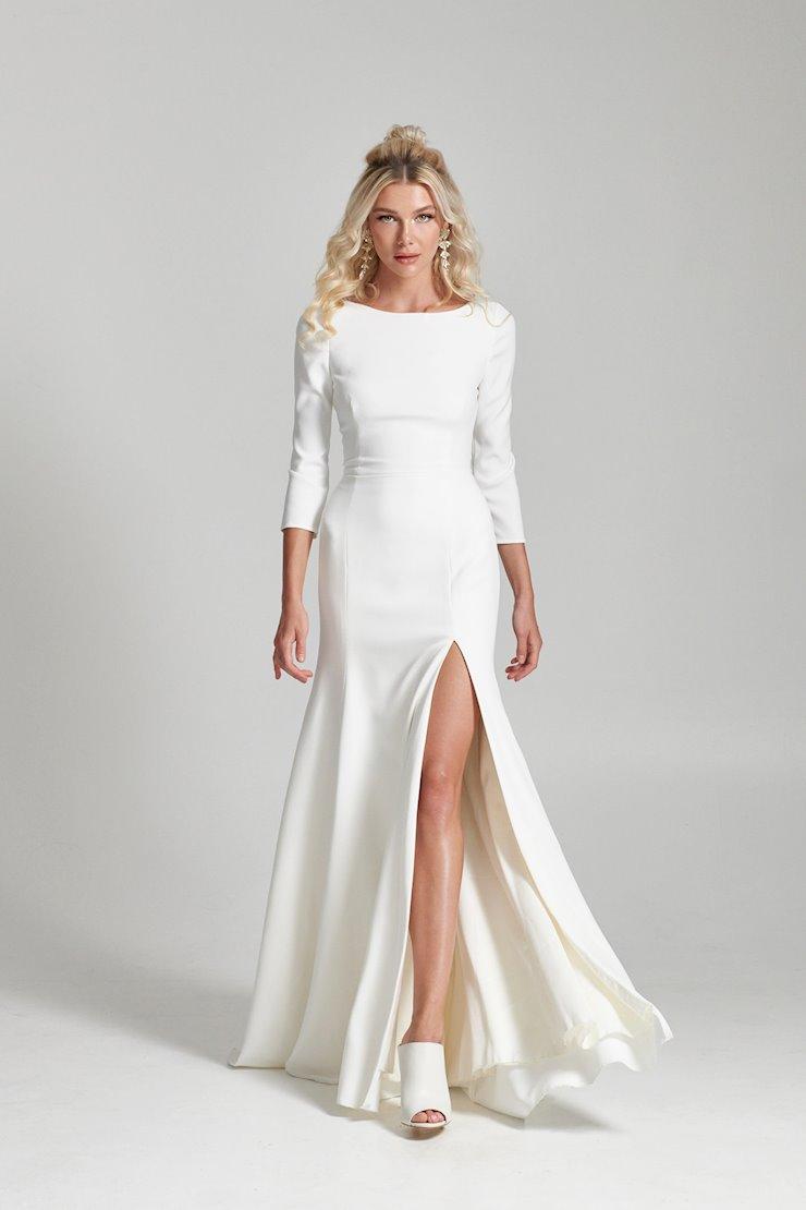 Rebecca Schoneveld Style #Carmen Image