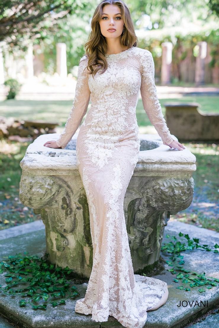 Jovani Bridal Style #27695 Image