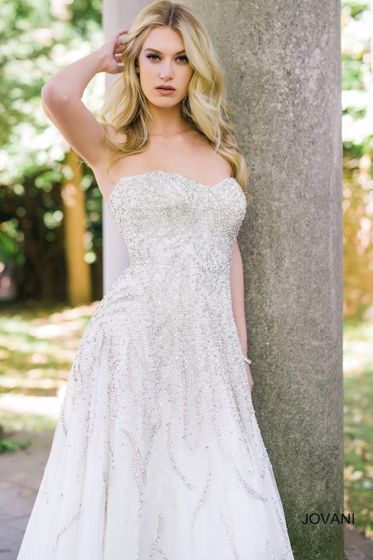 Jovani Bridal Style #32282 Image