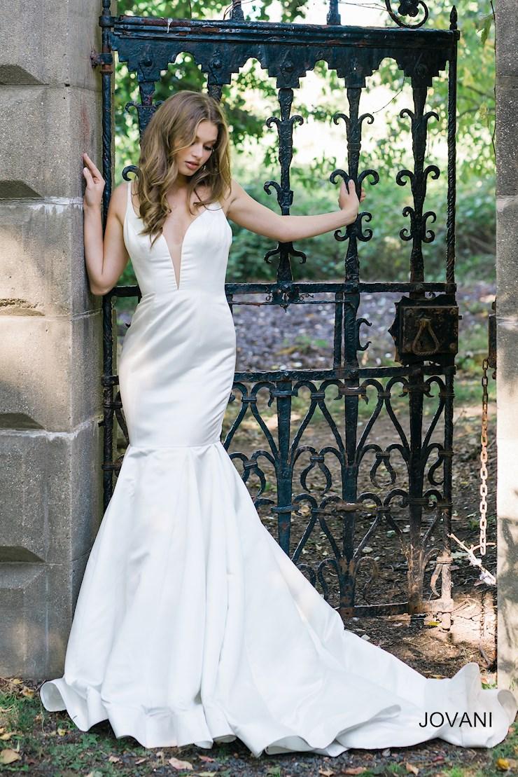 Jovani Bridal Style #33772 Image